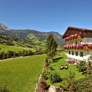 Fotos do Hotel: Silberkrug, Dorfgastein