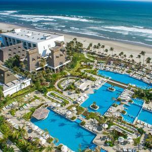 Zdjęcia hotelu: PH Acapulco inside the Mayan Palace, Acapulco