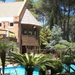 ホテル写真: San Remo Villa Corral Apart, Carilo