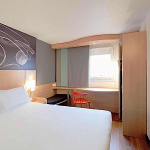 Hotel Pictures: ibis Laval Le Relais D'Armor, Changé