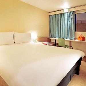Hotel Pictures: Ibis Lyon L'isle d'Abeau, L'Isle-d'Abeau
