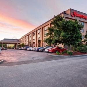 Hotel Pictures: Hampton Inn Scranton at Montage Mountain, Scranton