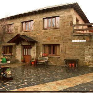 Hotel Pictures: Hotel Rural El Rincón de Trefacio, Trefacio