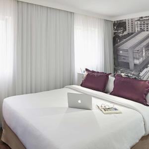 Hotellikuvia: Mercure Sao Paulo Paulista, São Paulo