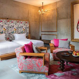Hotellikuvia: SO Sofitel Hua Hin, Cha Am