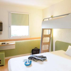 Hotel Pictures: Ibis budget Les Sables-Olonne sur Mer, Olonne-sur-Mer