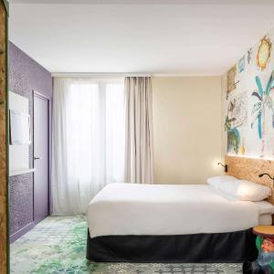 Hotel Pictures: ibis Styles Paris Boulogne Marcel Sembat, Boulogne-Billancourt