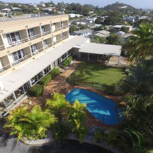 Photos de l'hôtel: MAS Country Camelot Motel, Gladstone