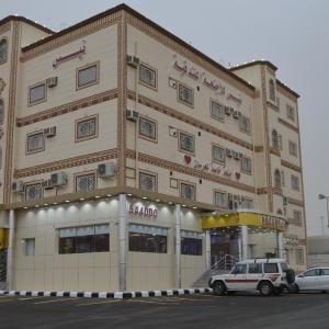 Fotos de l'hotel: Nice Hotel suites, Najran