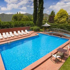 Hotelbilder: Hotel Blumig, Villa General Belgrano