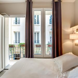Hotel Pictures: Hotel Jade, Bagneux