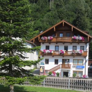 Fotografie hotelů: Apartments Penz, Zellberg