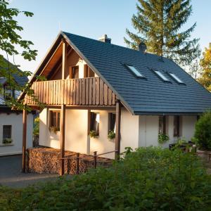 Hotel Pictures: Haus Waldfrieden, Kurort Altenberg