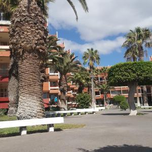 Фотографии отеля: Apartamento Lara, Лас Гальетас