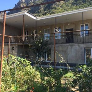 Hotellikuvia: Guest house in Mcxeta, Mtskheta