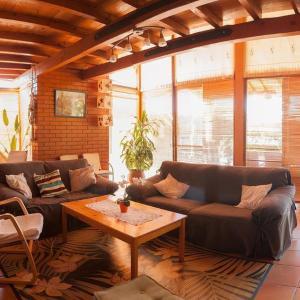 Hotel Pictures: Casa La Magnolia, Plasencia