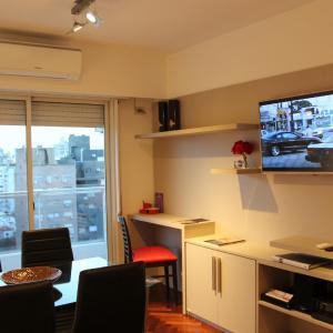 Zdjęcia hotelu: Apartment Temporario, Rosario