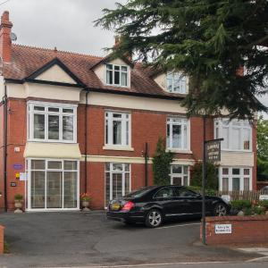 Hotel Pictures: Clairmont Guest House, Telford
