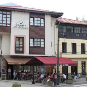 Hotel Pictures: Hotel Rural la Plaza, Caso