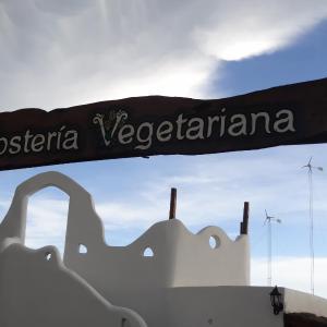 Φωτογραφίες: Hostería Vegetariana, Merlo
