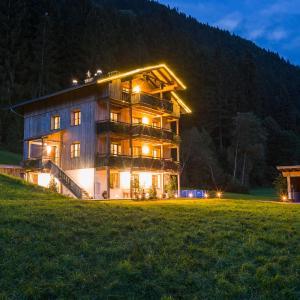 Fotos de l'hotel: Ferienhaus Bockstecken, Hart im Zillertal