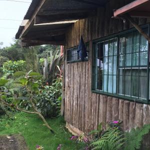 Hotelfoto's: Posada Montserrat, Nubes