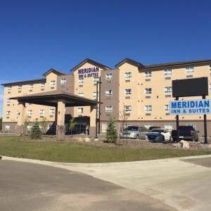 Hotel Pictures: Meridian Inn & Suites, Lloydminster