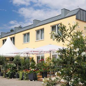 Hotelbilleder: Am Schlosspark, Worms