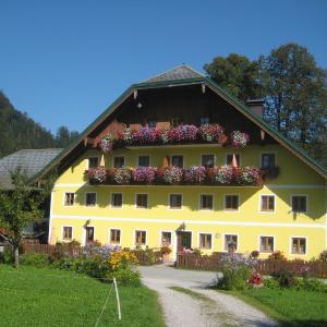 Photos de l'hôtel: Biobauernhof Hauserbauer, Hintersee