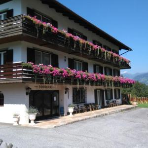 Hotellbilder: Seeblick, Feld am See