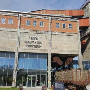 Hotel Pictures: Kaevandusmuuseumi Hostel, Maidla