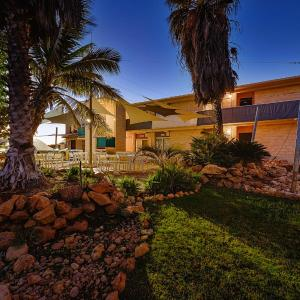 Foto Hotel: Sea Breeze Resort, Exmouth