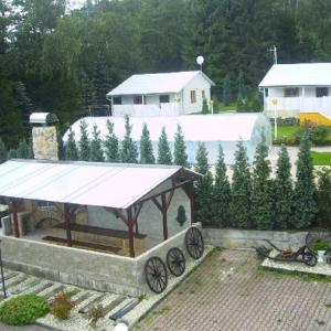 Hotel Pictures: U Myslivce, Kamenický Šenov
