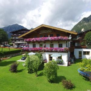 Hotelbilder: Appartements Fortuna, Pertisau