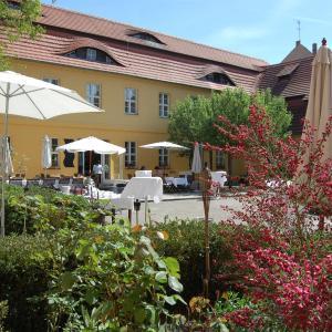 Hotelbilleder: Vierseithof, Luckenwalde