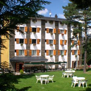 Fotografie hotelů: Coma Bella, Sant Julià de Lòria