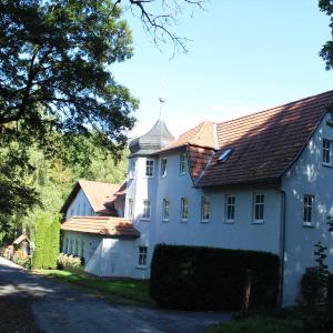 Hotel Pictures: Hotel Waldhaus, Römhild