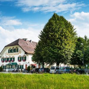 Fotos del hotel: Hotel Apartment Auwirt, Hallein