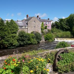 Hotel Pictures: Kiln Wing, Old Corn Mill, Bushmills