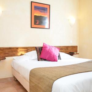 Hotel Pictures: Hotel du Parc, Draguignan