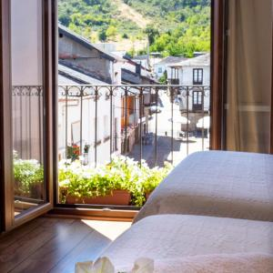 Hotel Pictures: Hotel Molina Real, Molinaseca