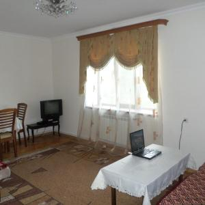 Hotellikuvia: Jermuk Appartment with nice window view, Jermuk