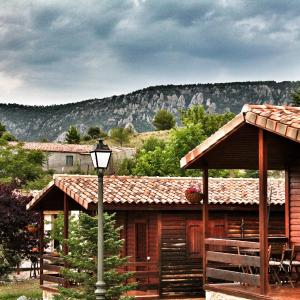 Hotel Pictures: Fuente Del Arca, Cañamares