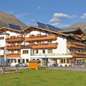Photos de l'hôtel: Tauferberg, Umhausen