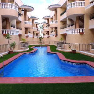 Hotel Pictures: Marquesas IV, Jacarilla