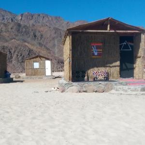 Hotel Pictures: La Commune Camp, Nuweiba