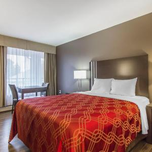 Hotel Pictures: Econo Lodge Inn and Suites Lethbridge, Lethbridge