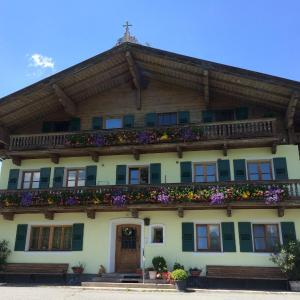 Hotelbilder: Appartment Eichenhof, St. Johann in Tirol