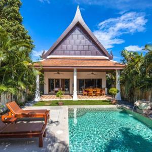 Photos de l'hôtel: Montrachet Villa by Jetta, Plage de Rawai