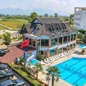 Zdjęcia hotelu: Hotel Vila Aeroport, Rinas